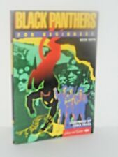 Black Panthers for beginners by Herb Boyd illustrated by Lance Tooks
