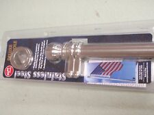 """FLAG POLE KIT MARINE BOAT TAYLORMADE 32-902 18"""" STAINLESS FLAG NOT INCLUDED EBAY"""