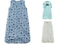 NWT Carter's Infant Boy Sleep Bag Sack ASSORTED STYLES 0-3, 6-9 months