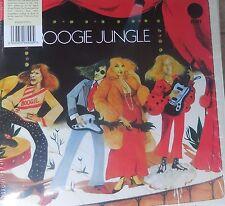 KALEVALA boogie jungle Black Vinyl Foldout Sleeve LP NEU OVP/Sealed