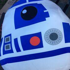 20 Inch Squishmallows Plush R2d2 Star Wars