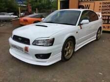 Subaru Legacy B4 RSK lip Wangan