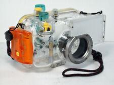 Canon WP-DC700 Underwater Waterproof Case Camera Housing