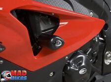 R&G Racing Crash Protectors - Aero Style BMW S1000RR 2012, 2013, 2014 & HP4