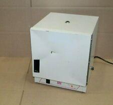 Lab Line 100 Heater Oven Incubator Read Description