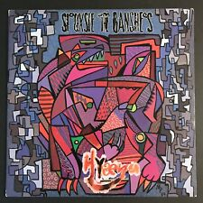 Hyaena by Siouxsie and the Banshees (1984 Geffen GHS 24030 LP)