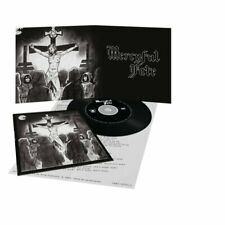 MERCYFUL FATE – Same EP (NEW*LIM. VINYL-STYLE MCD*POSTER*METAL CLASSIC)