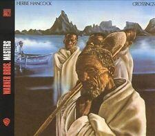 Crossings [Remaster] by Herbie Hancock (CD, Jan-2001, Wea/Warner Special...