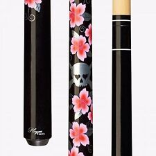 """Players Pink with Bite 52"""" Shorty Pool Cue w/ FREE Shipping"""