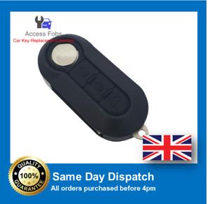 Remote Key compatible with Citroen Alfa Iveco M.Marelli BSI 3 button (F01)