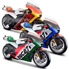 Motorräder-Modelle aus Kunststoff im Maßstab 1:6