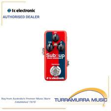 TC Electronic Sub N Up Mini Octaver Pedal