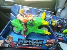 He-man And The Masters Of The Universe toy motu netflix