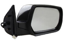 *NEW* DOOR MIRROR ELECTRIC CHROME for MAZDA BT-50 BT50 UTE  2006 -2011 RIGHT RHS