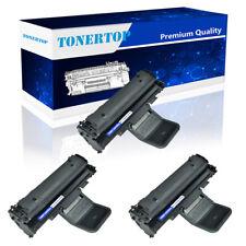 3 PK SCX-4521 Black SCX4521 Toner Cartridge fit for Samsung SCX-4321F SCX-4521F