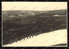 Gebirgs-Jäger-Pionier Btl82/Rgt.136-Korps-Petsamo-Lappland-Murmansk-Tundra-25