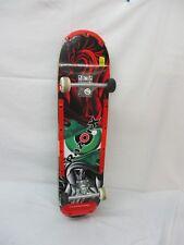 """RazorX Dragon Complete Skateboard 31""""x7 3/4"""""""