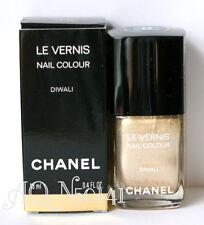 CHANEL LE VERNIS NAIL POLISH DIWALI Gold Bombay Express de Chanel *RARE* BNIB