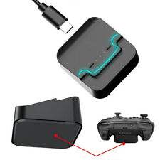 Portable Wireless Charging Dock Travel Charger For XBOX ONE Elite 2 Controller