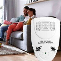 pest rejeter l'anti - moustique rat - taupe d'insectes souris électronique anti