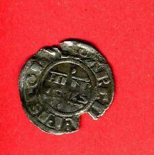 (Ref:F.11) CHAMPAGNE DENIER DE HENRI II 1148-61