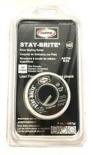Harris Stay Brite Silver Bearing Solder 18 8oz Sb612pop Usa Made