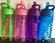 Children S Water Bottles For Sale Ebay
