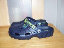 SKECHERS Cali Gear Navy Girls/Boys Clogs Mules Sandals  UK-5 EU-38 US-6