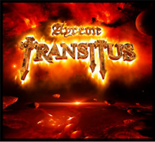 Ayreon  Transitus  2 CD SET (24THSEP) warn