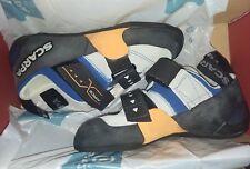 Scarpa Force X Climbing Shoes 37 Eu 5 Us