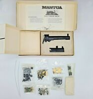 HO SCALE MANTUA #527 LOGGING MALLET 2-6-6-2. ALL PARTS FACTORY SEALED