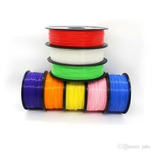 Filamento stampante 3d HIPS 3.00mm/1kg