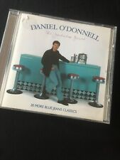 Daniel O'Donnell - Jukebox Years (2004)