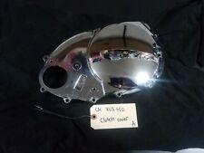 04 XVS650 VSTAR CLUTCH COVER