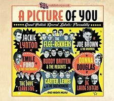 A Picture Of You  Great British Record Labels  Piccadilly [CD]
