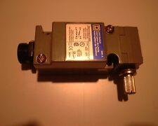 Square D 9007C54A2Y1905 Ser A Limit Switch NEW