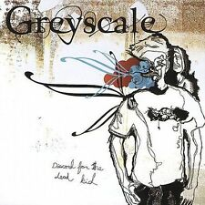 Greyscale - DISCORD FOR THE DEAD KID CD