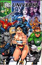 DC UNIVERSE : N° 32   PANINI  COMICS