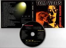 "TOM WAITS ""Beautiful Maladies - The Island Years"" (CD Digipack) 1998"