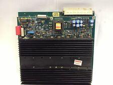 IRT Servo Amplifier Sa 7500.366.610 #4319