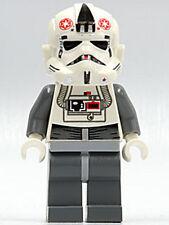 LEGO 8129 - Star Wars - AT-AT Driver - MINI FIG / MINI FIGURE
