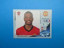 Figurine Panini Champions League 2012-13 2013 n.520 Patrice Evra Manchester Utd