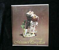 Buch Livia Nékám Meissner Porzellan - Sammlung Budapest - Meissen - Nekam - 1980