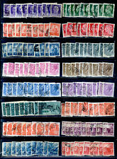 ITALY 160 Stamps Mixture Lot Used