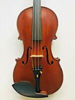 A Fine French Violin by Nicolas Bertholini , Circa 1920's- VIDEO SAMPLE