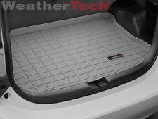 WeatherTech Cargo Liner Trunk Mat for Toyota Prius C - 2012-2016 - Grey