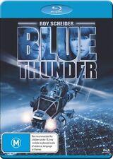 Blue Thunder (Blu-ray, 2016)