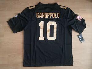 Jimmy Garoppolo San Francisco 49ers NFL Special American Football Trikot - L