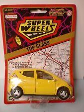 SUPER WHEELS - MERCEDES CLASSE A