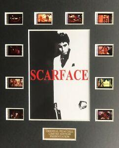 Scarface - 35mm Film Display